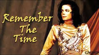 Michael Jackson - Remember The Time (Bass Boosted)