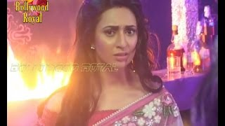 On Location of TV Serial 'Yeh Hai Mohabattein' Ishita is trapped in the party Part 1