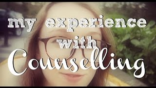 My Experience of Counselling | ThatQuirkyGirl