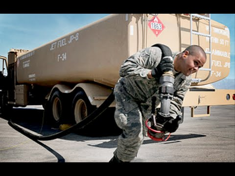 The Burden: Fossil Fuels, the Military & National Security
