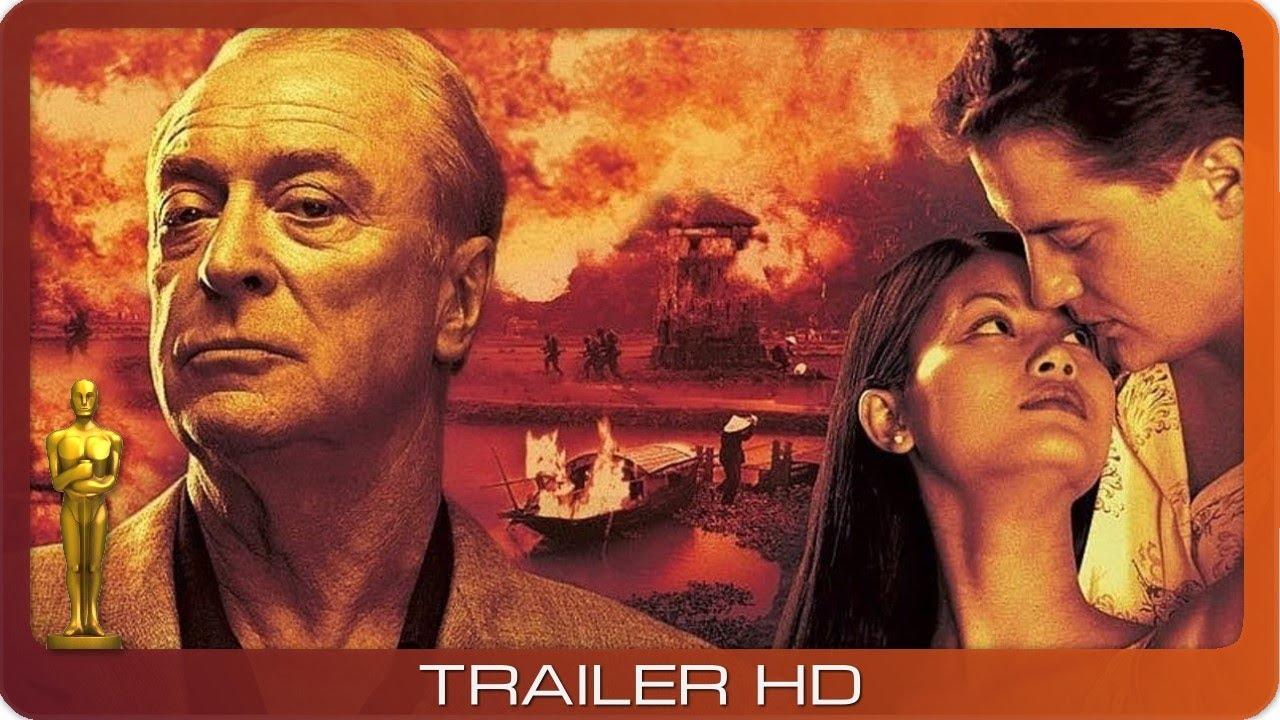 Der stille Amerikaner ≣ 2002 ≣ Trailer