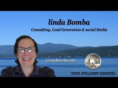 Testimonial From Linda Bomba