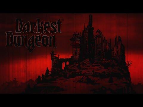 DARKEST DUNGEON -  Original Soundtrack OST