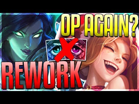 SIGHTSTONE DELETED!? NEW ITEMS! VAYNE & ORNN NERFS! JINX OP AGAIN? New 8.2 Changes League of Legends