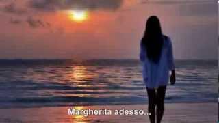 Gambar cover Riccardo Cocciante - Margherita (con testo)