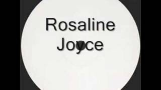 Rosaline Joyce - I Need All Your Lovin [12 Inch White Label]