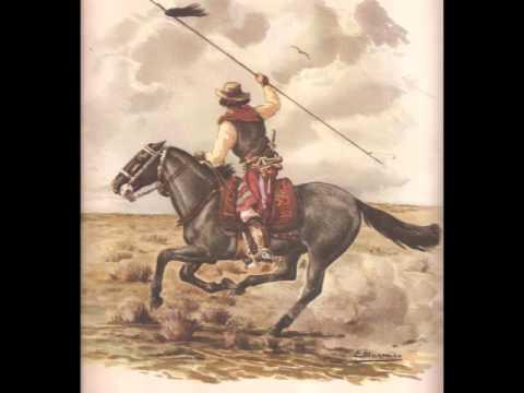 Héctor del Valle - El Chasqui Justo Ayala (Estilo)