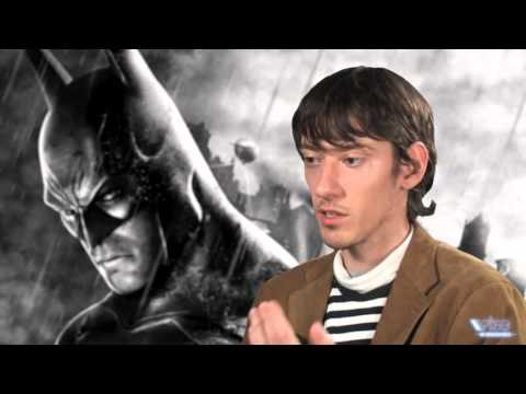 Прохождение Batman Arkham City часть 3 НАХОДИМ ДЖОКЕРА