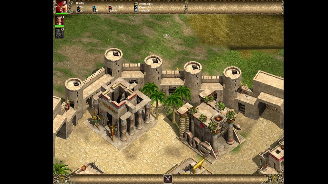 Editor Map | Imperivm - Las Grandes Batallas de Roma