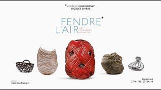 Fendre l'air | Exposition au musée du quai Branly - Jacques Chirac