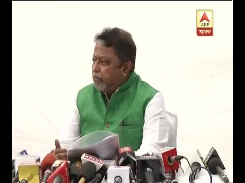 Not Yet decided to Join anywhere, Says Mukul Roy