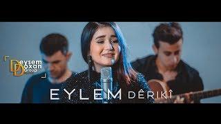 EYLEM DÊRIKÎ - Delalê  Live Music DD Production by deysem doxan Resimi