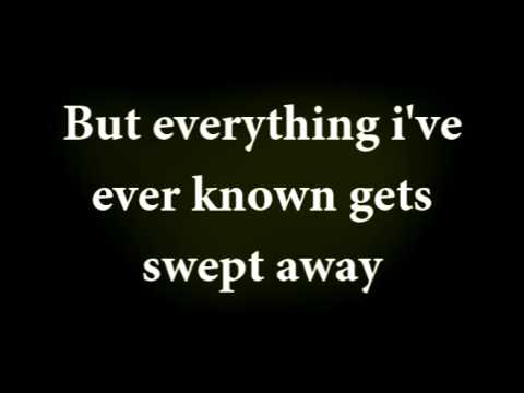 3 Doors Down - Here by Me with LYRICS