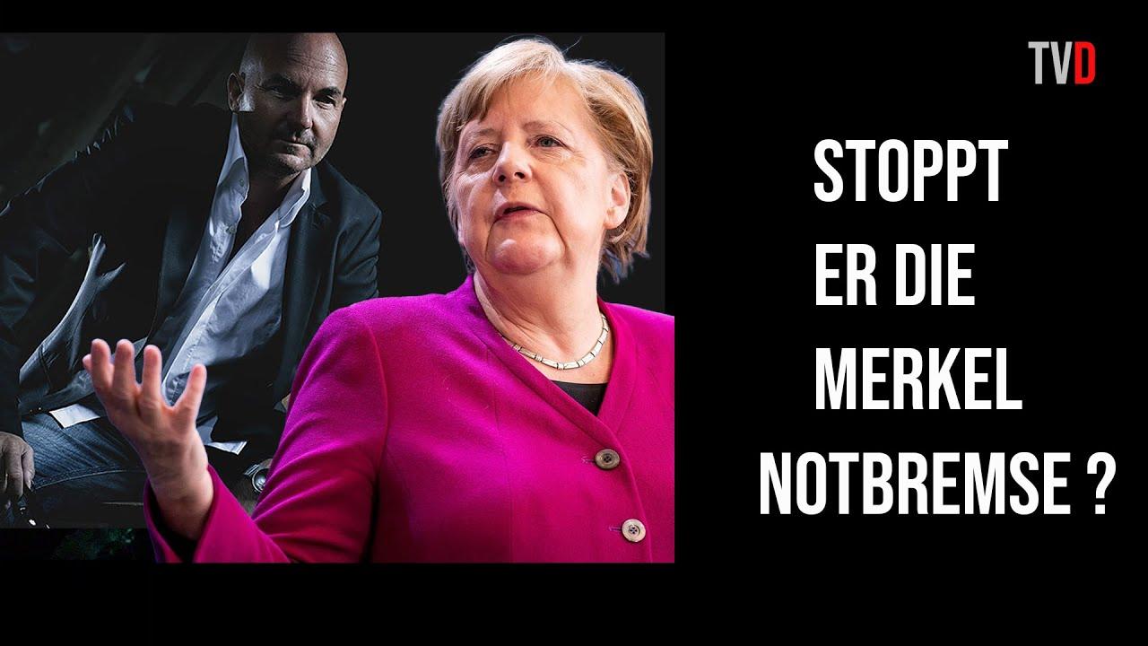 Klage gegen Notbremse: Hier wird es für Merkel gefährlich❗