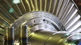 Заводу турбинных лопаток 50 лет