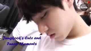 Video Jungkook bts cute moments download MP3, 3GP, MP4, WEBM, AVI, FLV September 2018