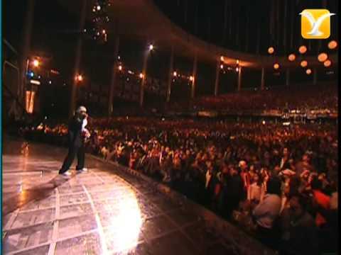 Daddy Yankee, Seguroski, Festival de Viña 2006