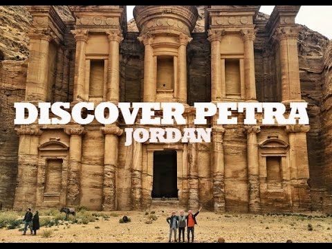 Best of Petra - Jordan - FlyWithFlow - Visit, Tourism and Travel