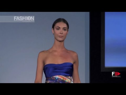 BEACH&CASHMERE MONACO Monte Carlo Fashion Week 2015 by Fashion Channel