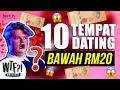 DATING DI TEMPAT FAVORITE RESTO PANGGANG SHAH ALAM