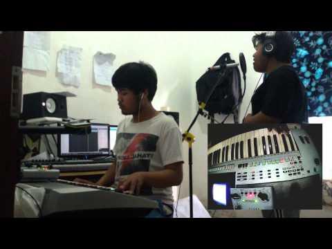 Kroncong - Ayah Psrs 700 (Live)