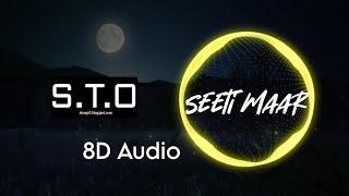 Seeti Maar 8D Song (Download 🔥) || Radhe || 3d Surround mp3 | STO MP3 🎧