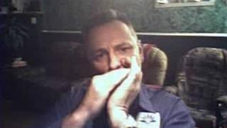 harmonica Ti-Paul reviens moi Dany Bedard Annie Villeneuve