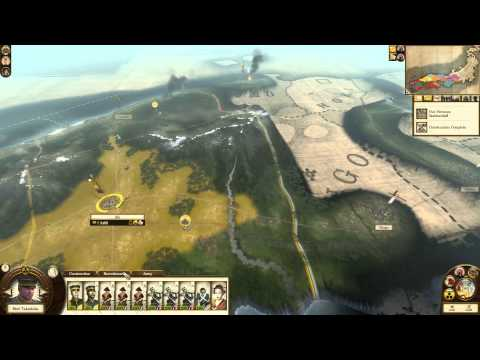 Fall of the Samurai: Choshu Campaign part 4: Buying Up Real Estate