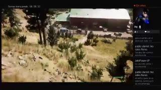 Far cry 5 GdC  parte 1