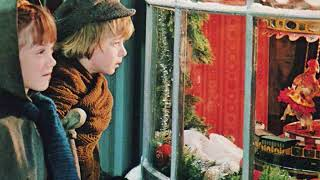 SCROOGE (1970) Soundtrack - Christmas Children