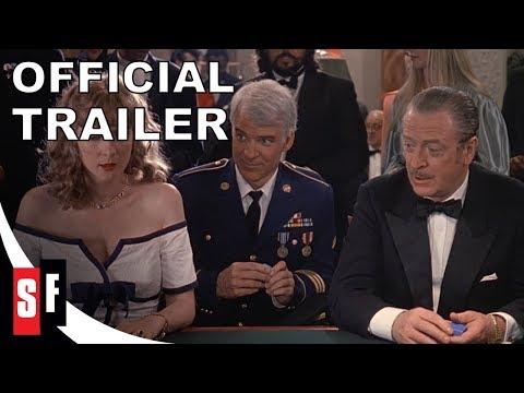 Dirty Rotten Scoundrels trailer