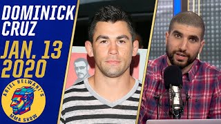 Dominick Cruz breaks down Conor McGregor vs. Donald Cerrone | Ariel Helwani's MMA Show