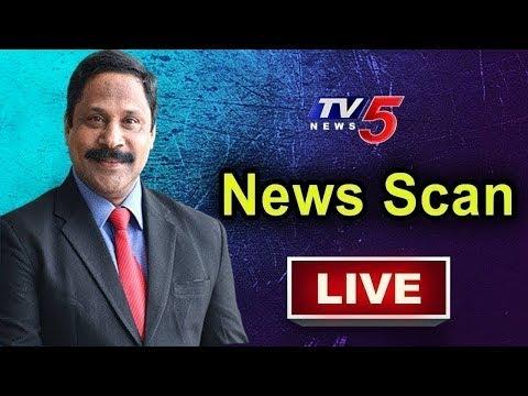 LIVE: కోడ్ కూస్తూనే ఉండాలా! | News Scan Debate With Vijay | TV5 News
