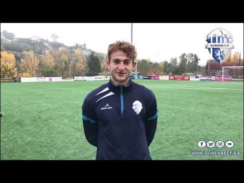 Hoy entrevistamos a Pablo Pérez