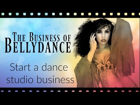 How to start a dance studio business