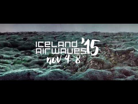 Iceland Airwaves Final Announcement