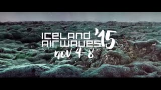 Iceland Airwaves Final Announcement
