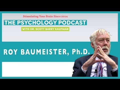 [From the Archives] Roy Baumeister on Identity, the Self, and the Meaning of Life