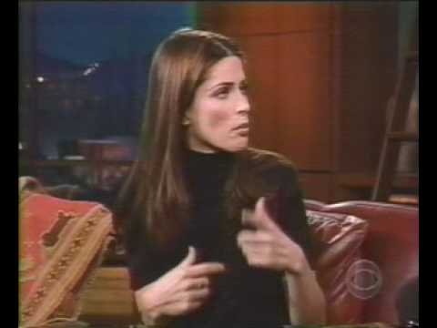 Amanda Peet - [Feb-2001] - interview (part 1)