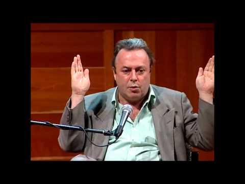 Christopher Hitchens Speaking Of Danish Muhammad Cartoons