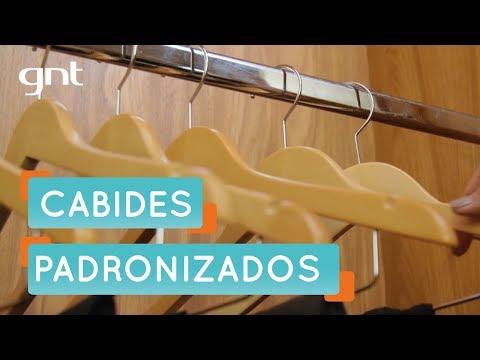 Saiba como padronizar os cabines com o João Vicente | Santa Ajuda | Micaela Góes