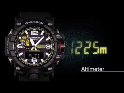 1898727cfc13 Top 10 Best Casio G Shock Watch For Men You Must See - YouTube