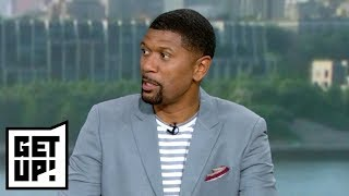 Jalen Rose: NBA doing away with one-and-done rule evens playing field for rookies | Get Up! | ESPN