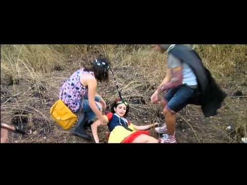 Biancacenere – Trailer cinematografico ufficiale