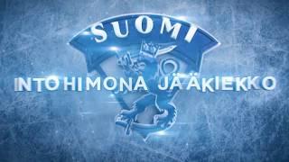 Livenä 14.12. klo 15:30 Saksa-Suomi // Naisten Euro Hockey Tour Vierumäki