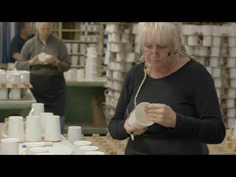 Порцеланови чаши Dunoon (www.gourmethouse.bg)
