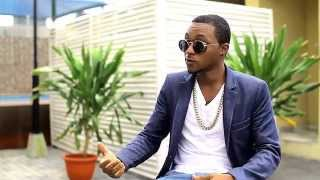 EL NOW CHATS WITH NIGERIAN HIGHLY PROMISING YOUNG SINGER - AYO JAY