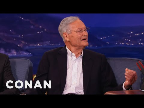 Roger Corman Gave Many Hollywood Legends Their Starts