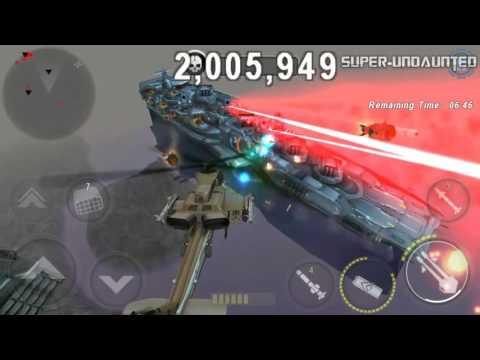 [GUNSHIP BATTLE] NEW AH 1Z King Viper Raid