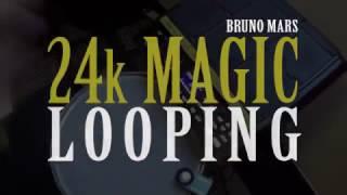 24K MAGIC - Bruno Mars - Drum Cover (Roland SPD-SX)
